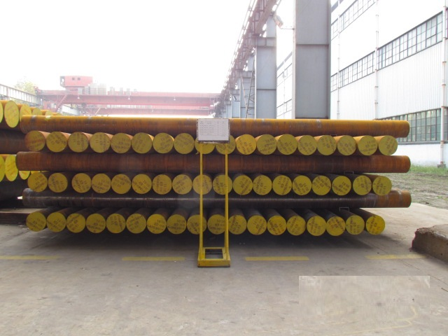 Professional China  EN DIN 34CrNiMo6 | 1.6582 | 4337 Engineering Steel Factory from Algeria
