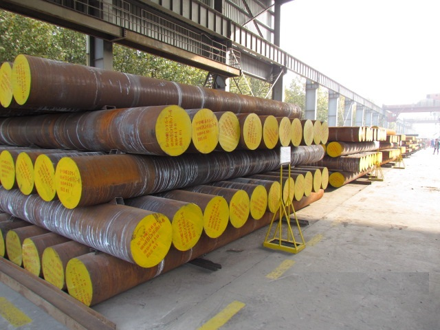 Factory wholesale price for BS EN 42CrMo4 | 1.7225 Alloy Engineering Steel Wholesale to Jeddah