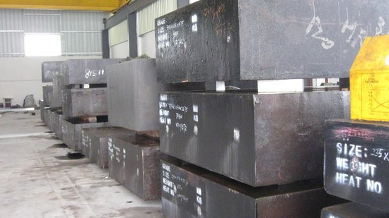 Factory wholesale price for M2 Tool Steel | 1.3343 | HS-6-5-2C| SKH51 Supply to Ukraine